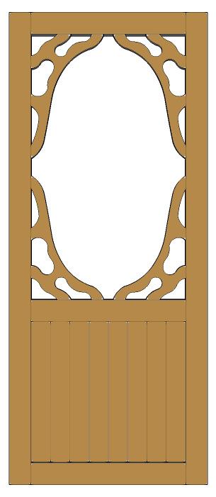 Porte Intimité